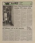 Montana Kaimin, May 2, 1984