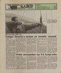 Montana Kaimin, May 10, 1984