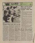 Montana Kaimin, May 11, 1984