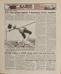 Montana Kaimin, May 15, 1984
