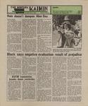Montana Kaimin, May 17, 1984