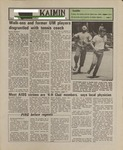 Montana Kaimin, May 18, 1984
