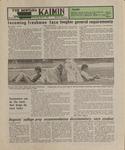 Montana Kaimin, May 23, 1984
