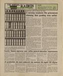 Montana Kaimin, June 1, 1984