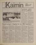 Montana Kaimin, September 25, 1984