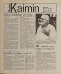 Montana Kaimin, October 10, 1984