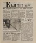 Montana Kaimin, November 30, 1984