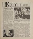 Montana Kaimin, December 4, 1984