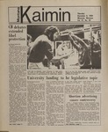 Montana Kaimin, December 6, 1984