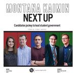 Montana Kaimin, April 10, 2019