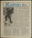 Montana Kaimin, January 10, 1985