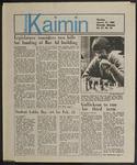 Montana Kaimin, January 31, 1985