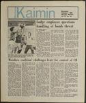 Montana Kaimin, February 6, 1985