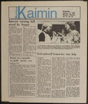 Montana Kaimin, February 13, 1985
