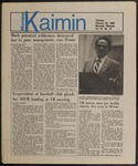 Montana Kaimin, Feburary 28, 1985