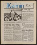 Montana Kaimin, May 10, 1985