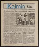 Montana Kaimin, May 16, 1985