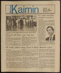 Montana Kaimin, September 26, 1985