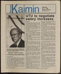Montana Kaimin, October 2, 1985