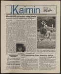 Montana Kaimin, October 9, 1985