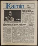 Montana Kaimin, October 10, 1985