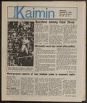 Montana Kaimin, December 4, 1985