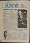 Montana Kaimin, January 9, 1986