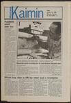 Montana Kaimin, January 10, 1986