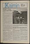 Montana Kaimin, January 15, 1986