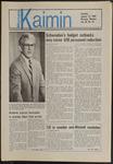 Montana Kaimin, January 16, 1986