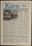 Montana Kaimin, January 30, 1986