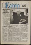 Montana Kaimin, January 31, 1986