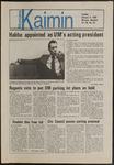 Montana Kaimin, February 4, 1986