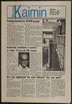 Montana Kaimin, February 5, 1986