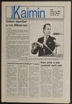 Montana Kaimin, February 14, 1986