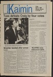 Montana Kaimin, March 7, 1986