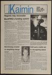 Montana Kaimin, March 11, 1986