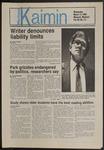Montana Kaimin, March 12, 1986