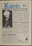 Montana Kaimin, April 2, 1986