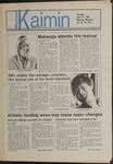 Montana Kaimin, April 10, 1986