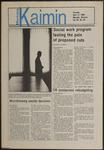 Montana Kaimin, April 17, 1986