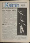 Montana Kaimin, April 24, 1986