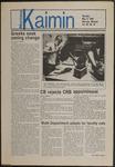 Montana Kaimin, May 8, 1986