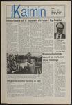 Montana Kaimin, May 16, 1986