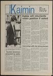 Montana Kaimin, May 30, 1986