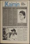 Montana Kaimin, June 4, 1986