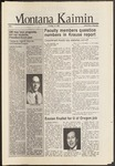 Montana Kaimin, October 10, 1986