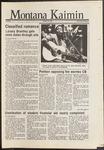 Montana Kaimin, October 30, 1986