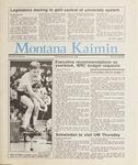 Montana Kaimin, February 18, 1987