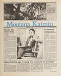 Montana Kaimin, April 17, 1987
